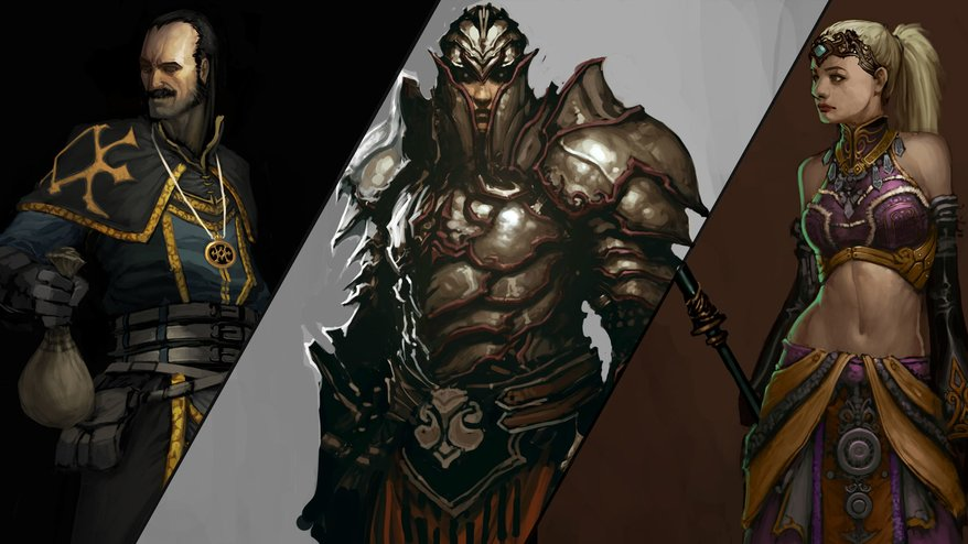diablo 3 items followers
