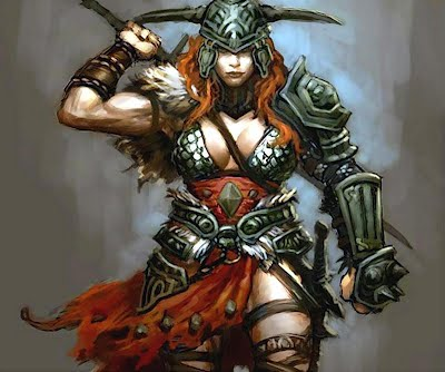 diablo 3 items female barb