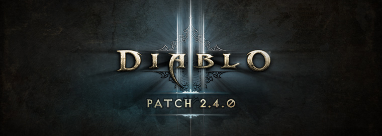 diablo 3 items patch