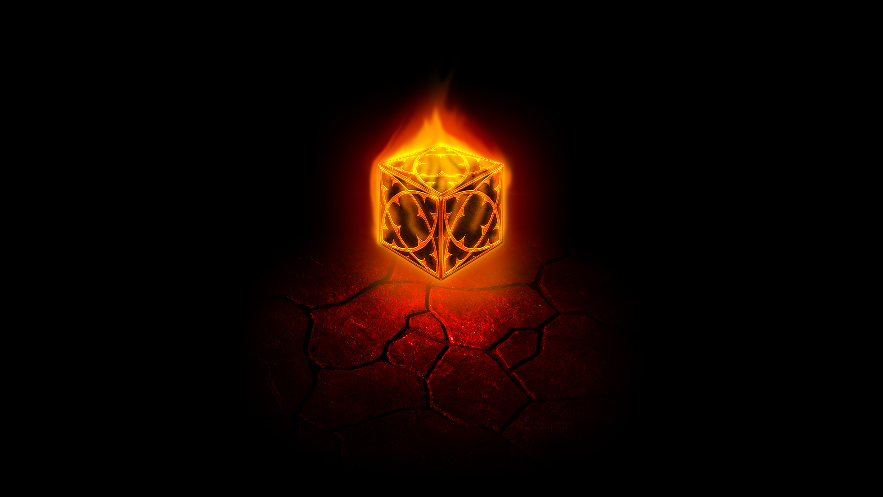 diablo 3 account kanais cube