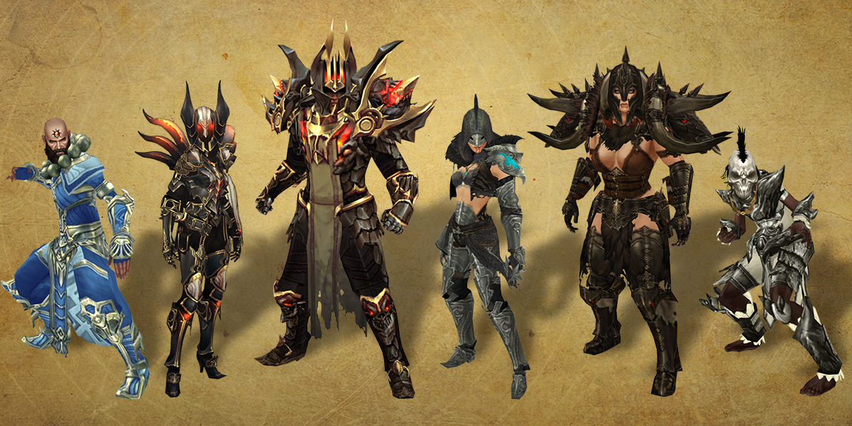 Diablo 3 items diablo 3 armor sets