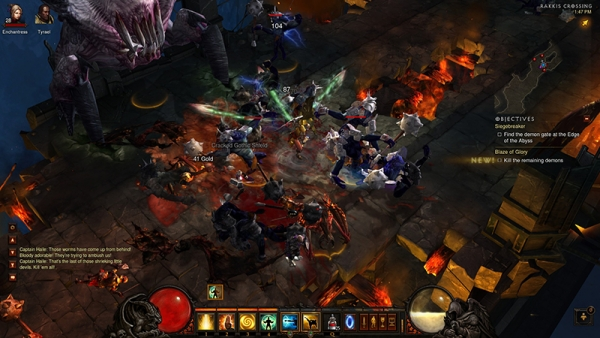 blizzard, Diablo 3, Diablo 3 Items, diablo 3 sets, Guide, Items, News, Opinion, Tips, season 6, season 7, end 2